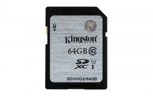SD10VG2/64GB