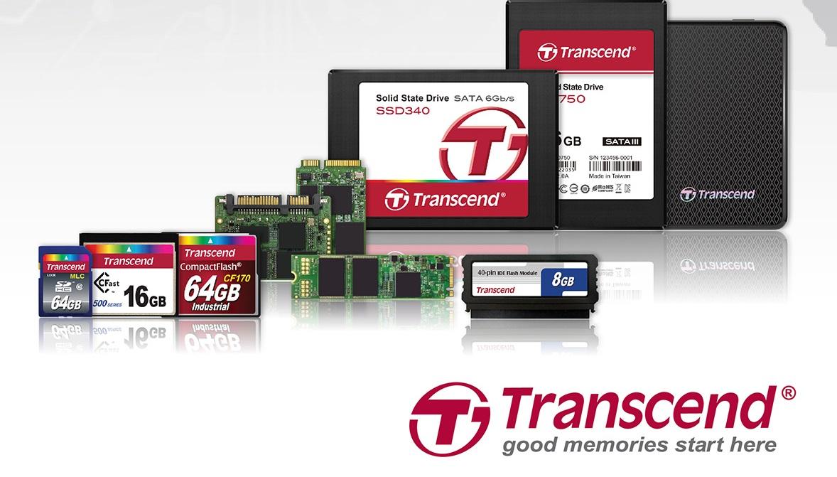 SD-карта пам'яті Industrial Temp SD100I від Transcend.