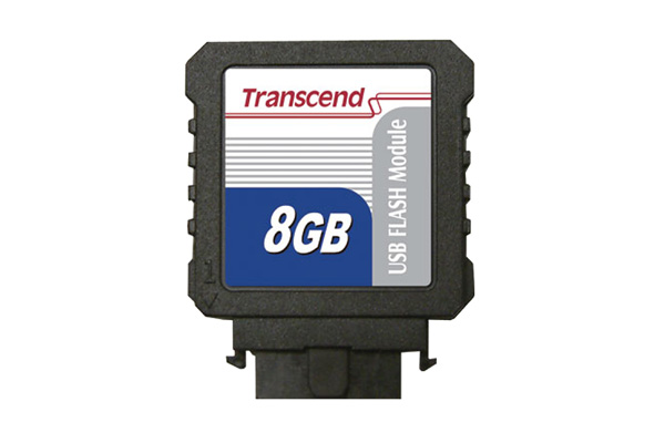 Transcend USB Flash Module (Vertical).