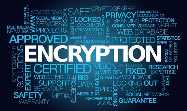 Secure USB & SSD
