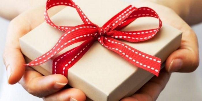 Ідеї подарунків