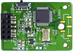 Модуль флеш-пам'яті (горизонтальний) Transcend 512МБ USB SLC Промислового класу (TS512MUFM-H)