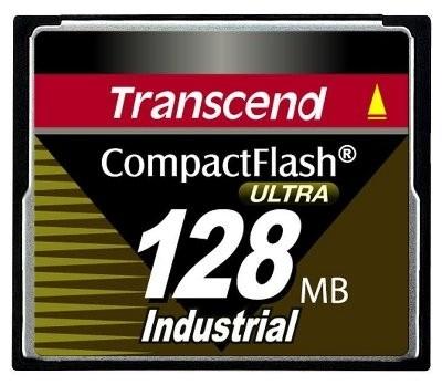 CF Card 128MB (TS128MCF100I)