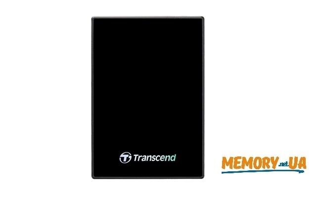 SSD накопичувач Transcend® PSD520 8ГБ 2.5'' MLC Промислового класу (TS8GPSD520)