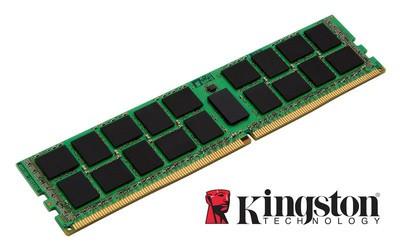 DDR4 DIMM 16GB (KVR24R17D4/16I)