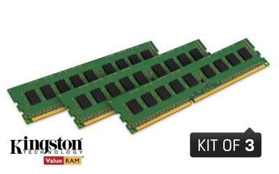 Оперативна пам'ять для сервера KVR16LR11S4K3/24