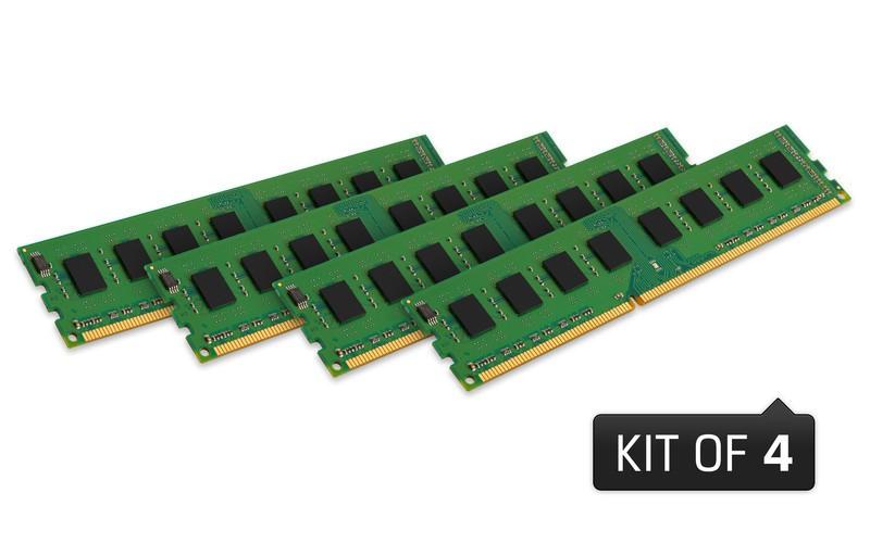Оперативна пам'ять KVR1333D3N9K4/32G