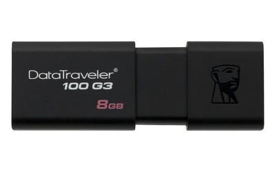 USB флеш на 8GB (DT100G3/8GB)