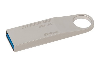 Флеш накопичувач (DTSE9G2/64GB)