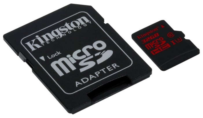 SDCA3/32GB