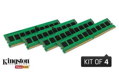 Оперативна пам'ять KVR24R17S8K4/16