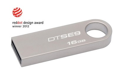 Флеш накопичувач (DTSE9H/16GBZ)