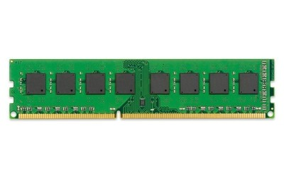 Модуль пам'яті для ПК Kingston 4GB 1600MHz DDR3 Non-ECC CL11 DIMM (KVR16N11S8/4)