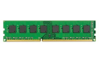 Оперативна пам'ять DDR3 DIMM 4GB 1333Hz (KVR13N9S8/4)