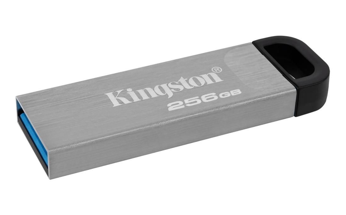 Флеш-накопичувач Kingston DataTraveler Kyson 256ГБ - DTKN/256GB