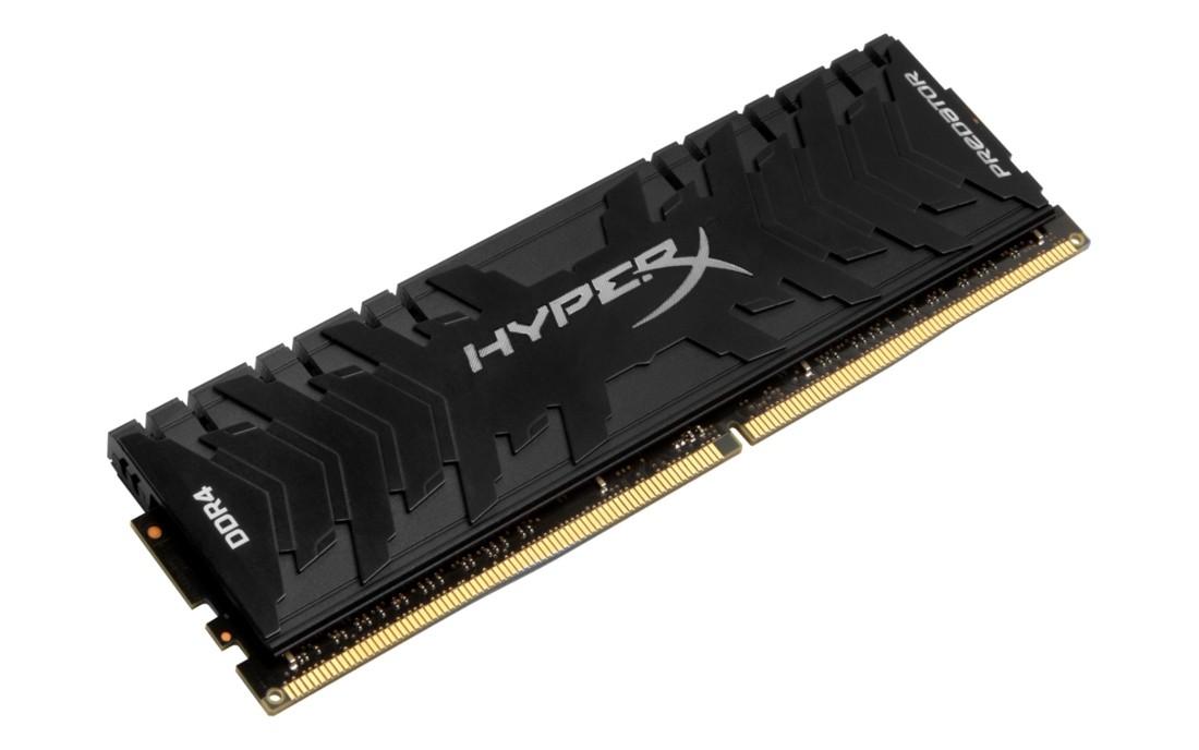 HyperX Predator Оперативна пам'ять 8GB DDR4−4000MHz DIMM (HX440C19PB3/8)