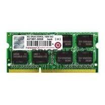 DDR3 SODIMM 8GB 1600MHz (TS8GJMA384H)