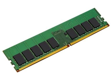 Оперативна пам'ять DDR4 ECC UDIMM 16GB 2400MHz (KSM24ED8/16ME)