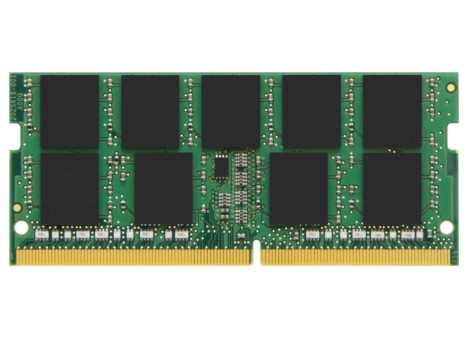 Оперативна пам'ять DDR4 ECC SODIMM 8GB 2666MHz (KSM26SES8/8ME)