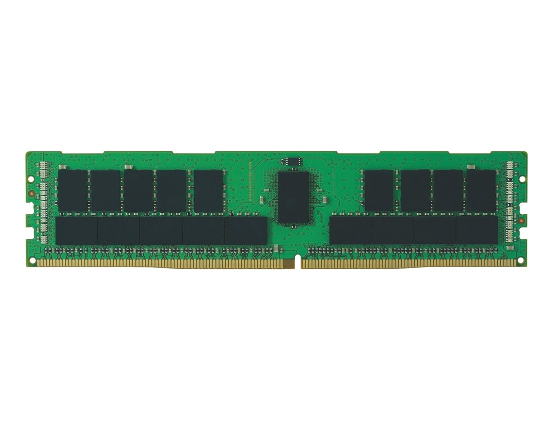Оперативна пам'ять для серверу GoodRAM 32ГБ DDR4 2933МГц 2Rx4 ECC Registered DIMM (W-MEM2933R4D432G)