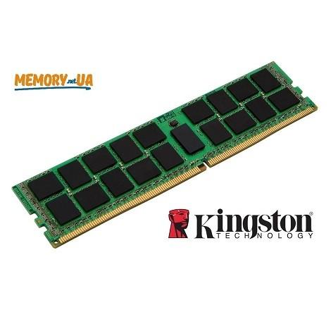 Модуль пам'яті для серверу Kingston 32GB 2400MHz DDR4 Reg ECC for HP/Compaq Server Memory