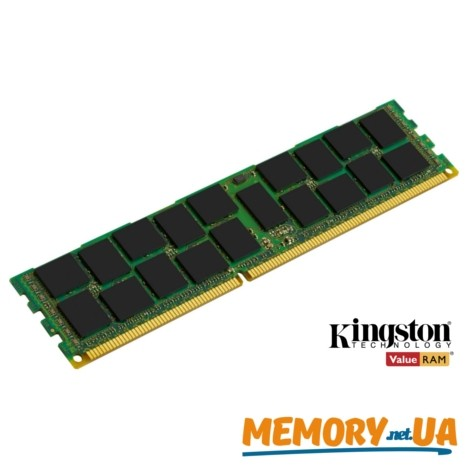 Kingston 16GB DDR3L DIMM (KVR13LR9Q8/16)
