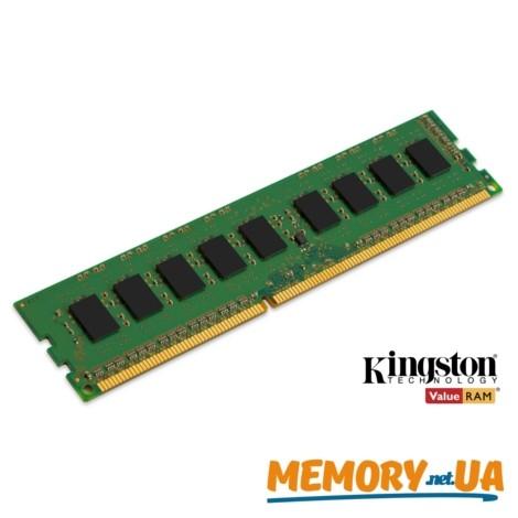 Kingston 8GB DDR3 DIMM (KVR16E11/8)