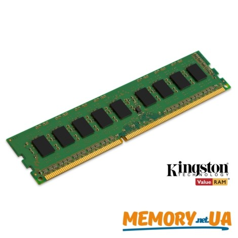 Kingston 4GB DDR3 DIMM (KVR16E11S8/4)