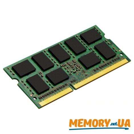 Kingston 4GB DDR3L SODIMM (KVR13LSE9S8/4)