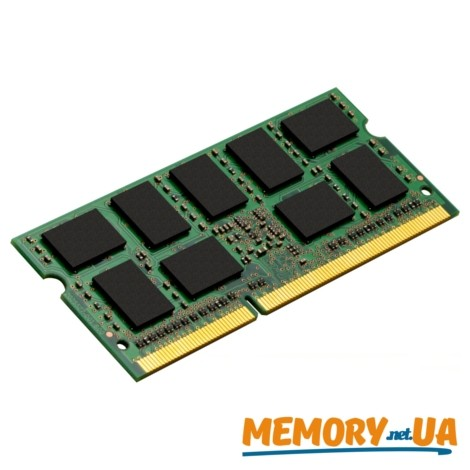 Kingston 8GB DDR3L SODIMM (KVR13LSE9/8)