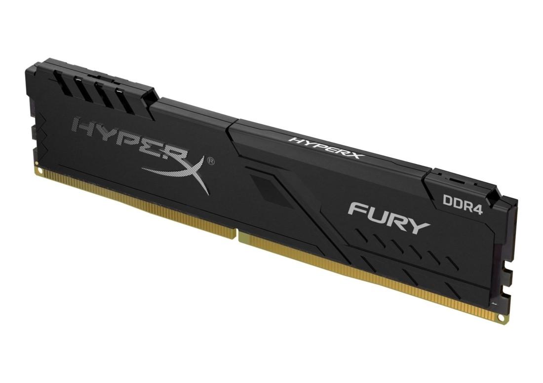 Оперативна пам'ять Kingston HyperX FURY 16ГБ 3600МГц DDR4 CL17 DIMM (HX436C18FB4/16)