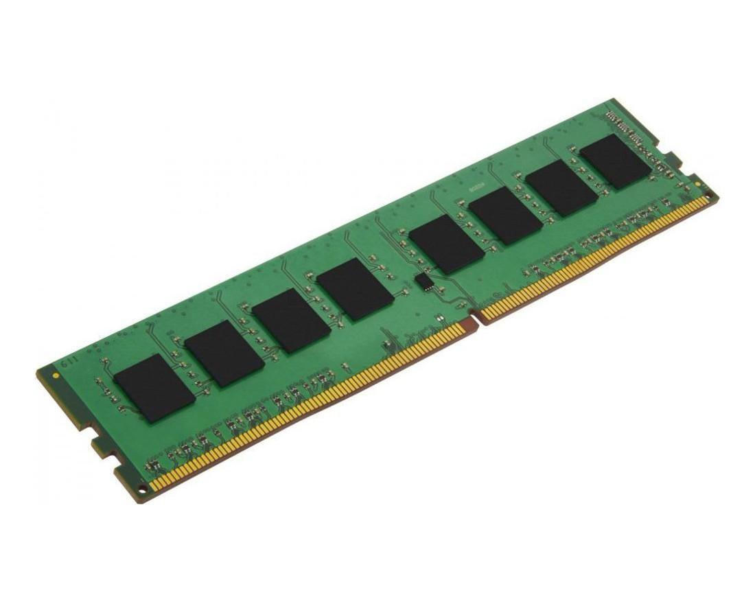 Оперативна пам'ять для серверу Kingston 16ГБ 3200МГц DDR4 Non-ECC CL22 DIMM 2Rx8 (KVR32N22D8/16)