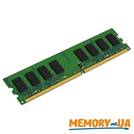 Kingston 1GB DDR2 DIMM (KVR800D2N6/1G)