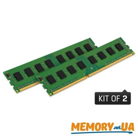 Оперативна пам'ять Kingston 16GB DDR3 DIMM (KVR13N9K2/16)