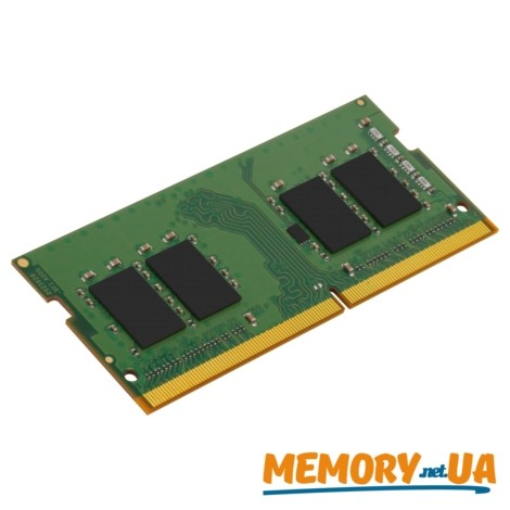 Kingston 16GB DDR4 SODIMM (KVR21S15D8/16)