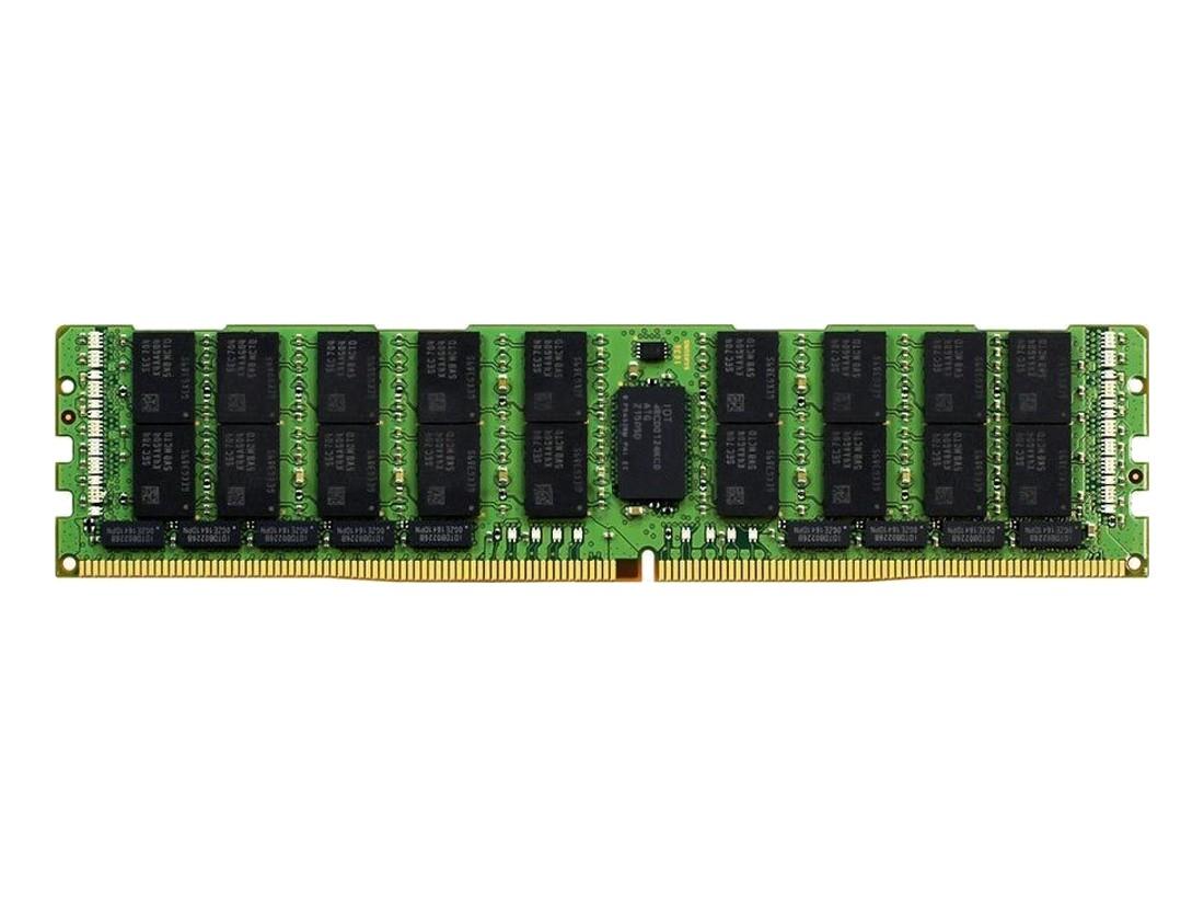Оперативна пам'ять для серверу Samsung 16ГБ DDR4 2666МГц - M393A2K43CB2-CTD