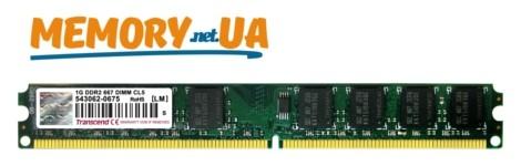 Оперативна пам'ять JM667QLJ-1G