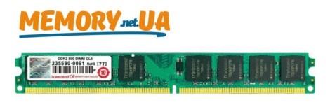 Оперативна пам'ять JM800QLU-1G