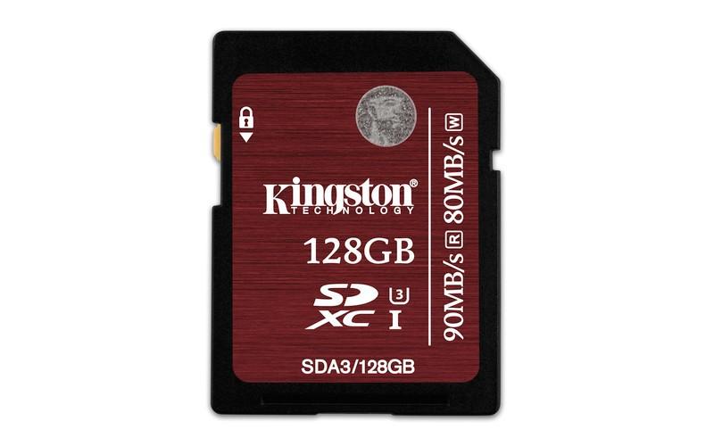 SDA3/128GB