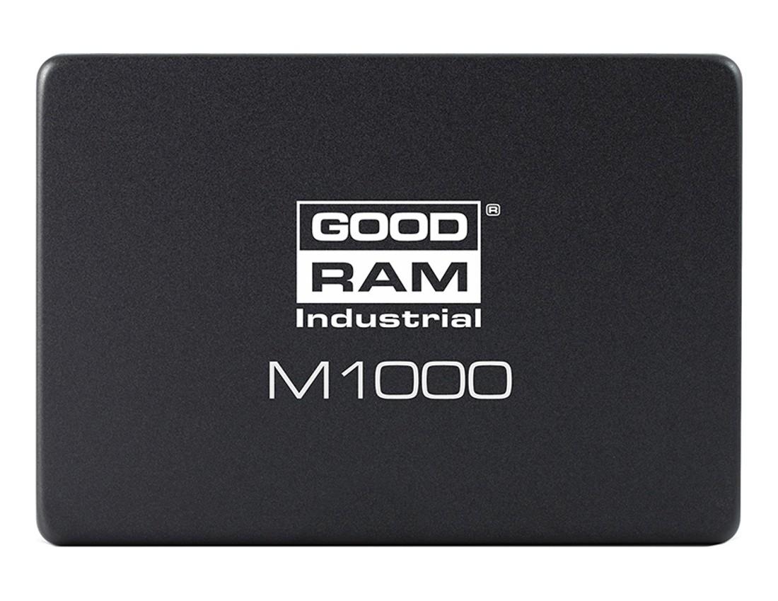 SSD накопичувач GOODRAM M1000 256GB (SSDPB-M1000-240-G)