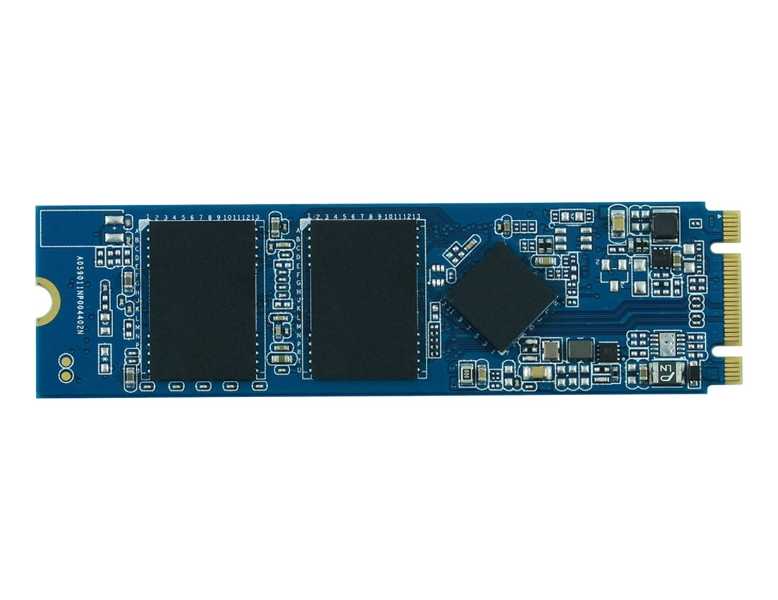 SSD накопичувач GOODRAM M7000 64ГБ M.2 2280 MLC (SSDPB-M7000-064-80)
