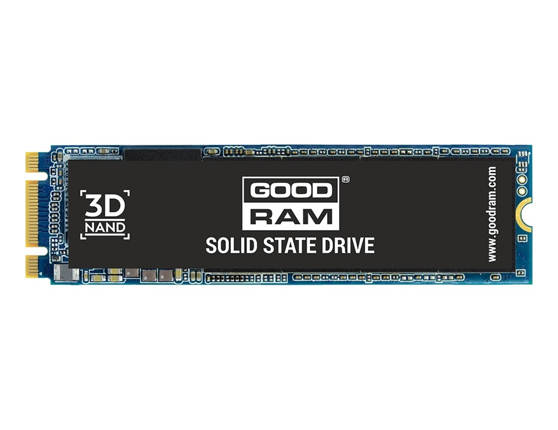 SSD накопичувач GOODRAM M7015 512ГБ M.2 2280 3D TLC (SSDPB-M7015-512-80)