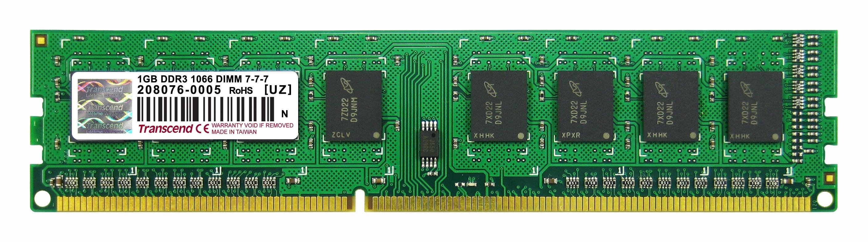 Оперативна пам'ять TS128MLK64V1U