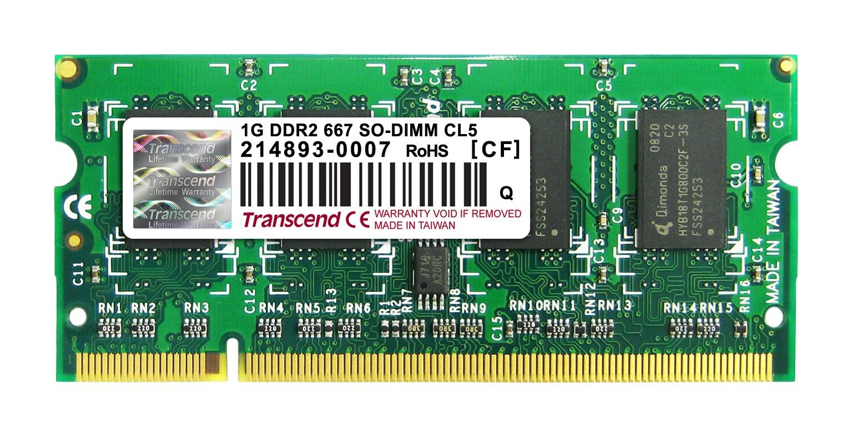 Оперативна пам'ять TS128MSQ64V6U