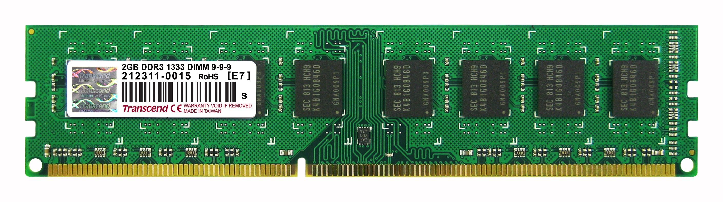 Оперативна пам'ять TS256MLK64V3U