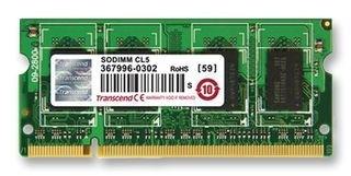 Оперативна пам'ять TS256MSQ64V8U