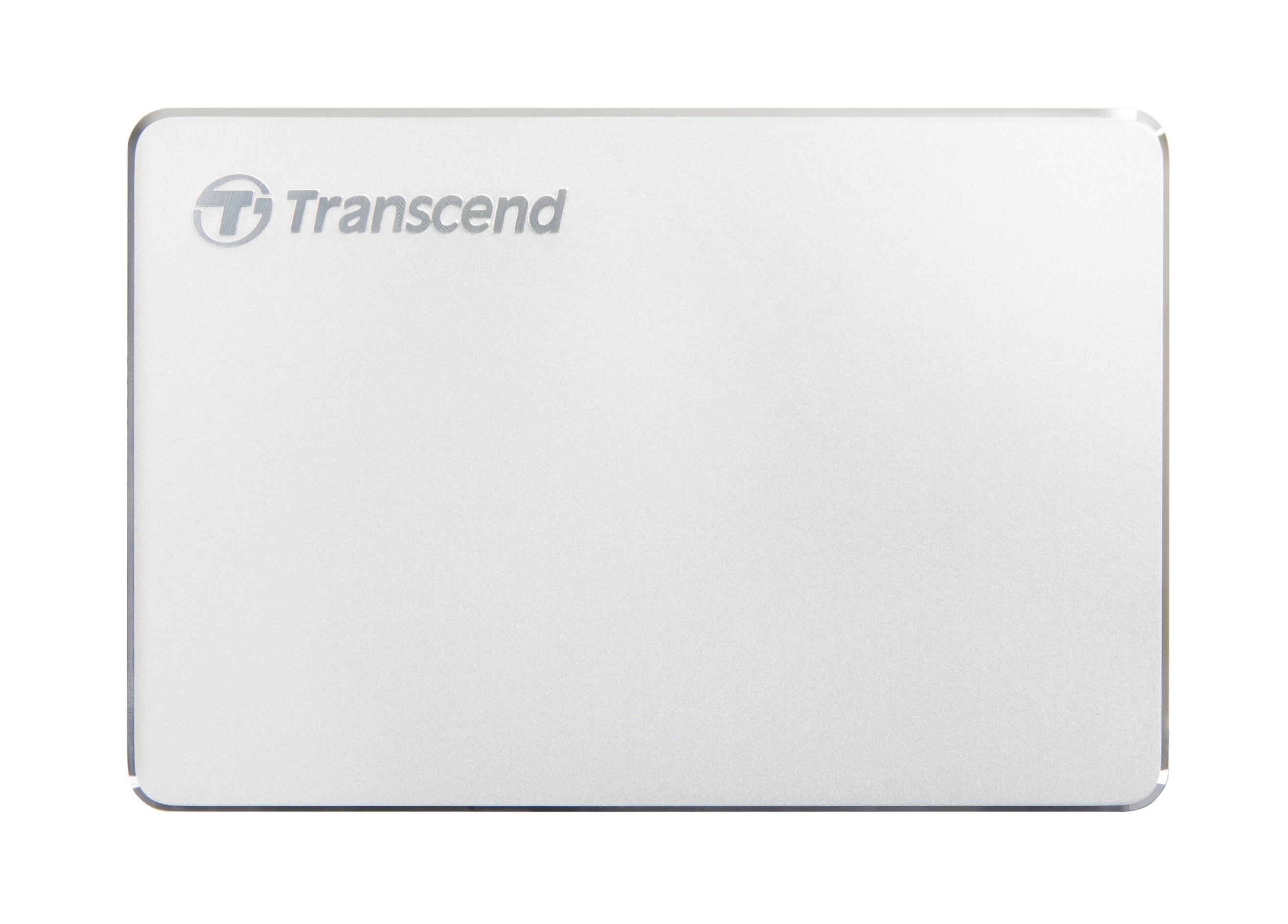 Зовнішній HDD накопичувач для Mac 2TB (TS2TSJM200)