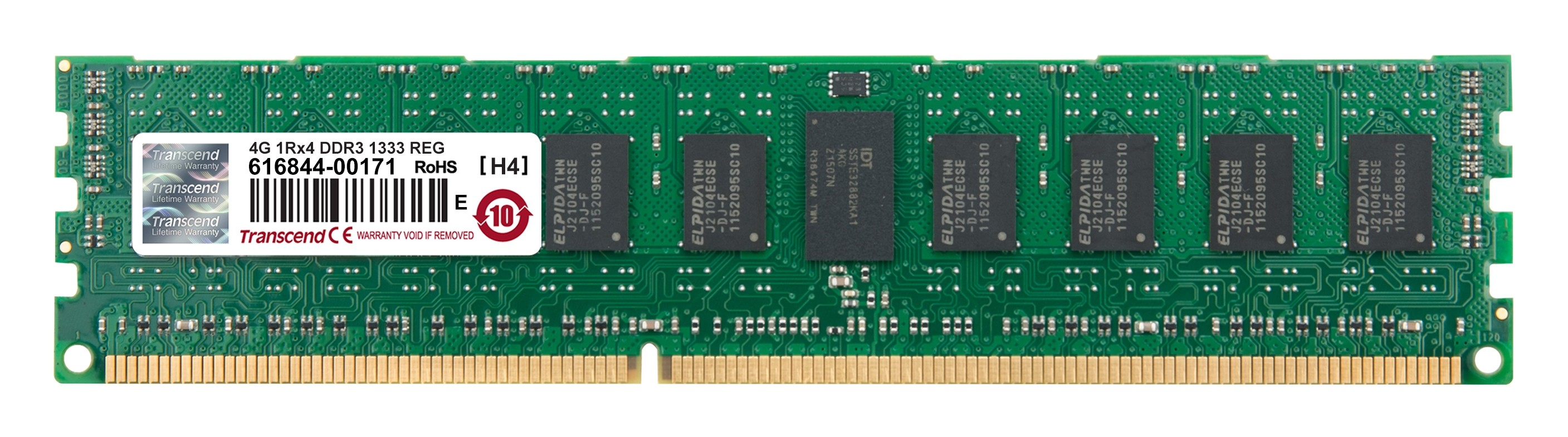 Оперативна пам'ять TS512MKR72V3Y