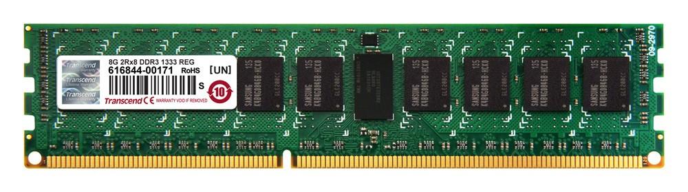 Оперативна пам'ять TS8GJMA333H