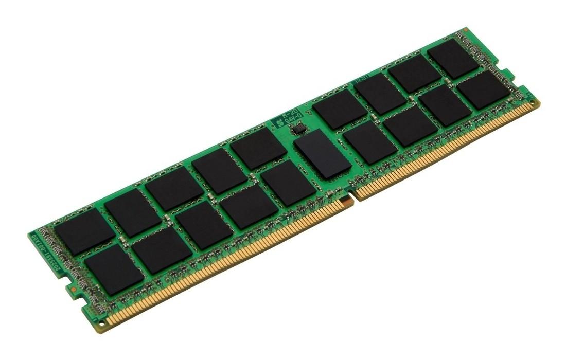Оперативна пам'ять Kingston 32ГБ DDR4 2933МГц 2Rx8 ECC для серверів Dell (KTD-PE429D8/32G)